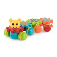 "Happy Baby Игрушка ""MECHANIX TRAIN"" 330903"